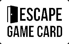 EscapeGameCard.com Retina Logo