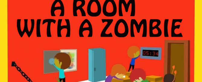 Room Escape Adventures Game Show